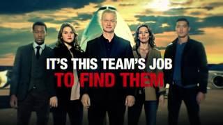 Criminal Minds : Beyond Borders CBS Trailer