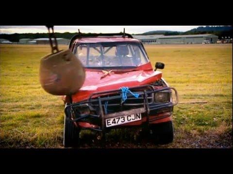 Kill a Toyota p2