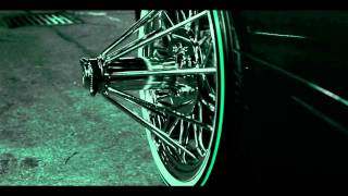 """2015 - Al-D, Z-Ro """"Fired Up"""" INdo Remix {G-Funk}"""