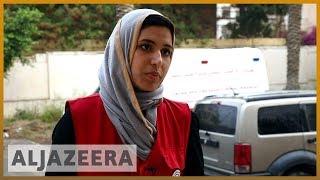 🇱🇾 Libya unrest: Refugees trapped by renewed fighting | Al Jazeera English