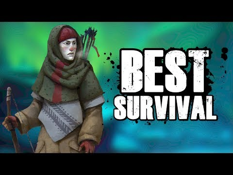 WHY it's the BEST Survival Game - The Long Dark Review