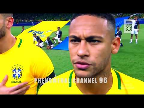 Brazil 5-0 Argentina | বড় ভাই VS ছোট ভাই | World Cup 2018 | Bangla Funny Dubbing