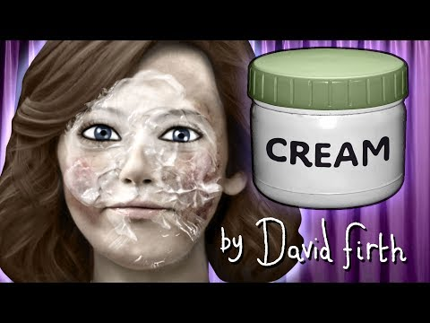 Cream by David Firth, the creator of Salad Fingers