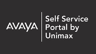 Self Service Voicemail Password Reset for Avaya Octel Aria