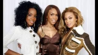 Destiny's Child - You and Me (Unreleased Audio)