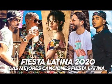 Fiesta Latina Mix 2017- 2020 - Musica Latina | Maluma, Shakira, Daddy yankee, Wisin, Yandel, Thakia