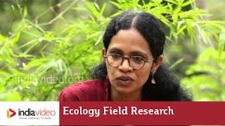 Challenges in Ecology field Research
