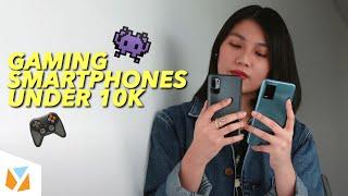 Top 10 Entry-Level Smartphones