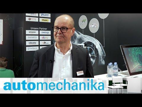 Commerce-Plattform: Kunden direkt erreichen | Speed4Trade auf der Automechanika 2018