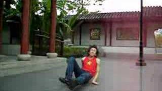 Tiger Dragon Gate for HK Cosplay MV 生死陣