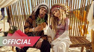 Video BIGDADDY x EMILY - Ơ Sao Bé Không Lắc (Official M/V) MP3, 3GP, MP4, WEBM, AVI, FLV Agustus 2019