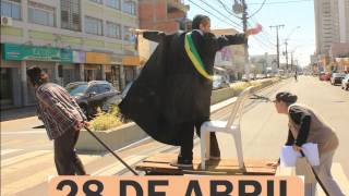 dia 28 de abril vamos parar o Brasil !!!!