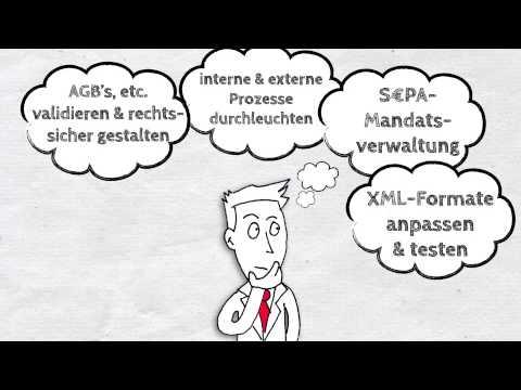 Mit der Verabschiedung des SEPA-Begleitgesetzes hat auch der deutsche Gesetzgeber die Voraussetzungen für die verpflichtende Einführung von SEPA geschaffen. Entsprechend der EU-SEPA-Verordnung dürfen ab 01.02.2014 nur noch die neuen SEPA-Zahlungsformate genutzt werden.   Dieser Termin liegt nicht mehr allzu weit in der Zukunft. Spätestens jetzt ist daher Zeit, die Auswirkungen der SEPA-Einführung auf das eigene Unternehmen zu analysieren, denn eine Vielzahl von Systemen und Prozessen werden davon betroffen sein.  Wir unterstützen Sie gerne.   Mit unserem Angebot für eine SEPA-Basis-Analyse finden Sie einen bequemen Einstieg in Ihr SEPA-Umstellungsprojekt.   SEPA 2014 - mit SCITUS zuverlässig und sicher durch die Umstellung begleitet!