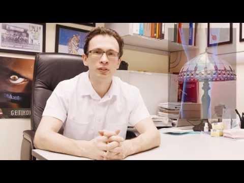 Что такое грыжа межпозвонкового диска шейного отдела