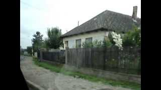 preview picture of video 'Milhosť (Slovakia) - Tornyosnémeti (Hungary)'