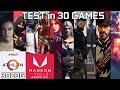 Test 30 Games With Athlon 3000g Vega 3 amp 8gb Ram