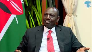 DP Ruto refuses to declare his net worth on live TV