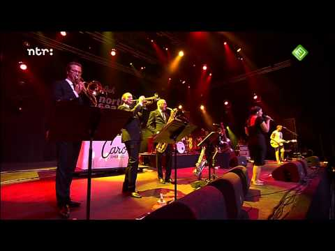 North Sea Jazz 2013 - Caro Emerald - That Man