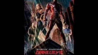 daredevil - Fenix Tx - Ordinary World