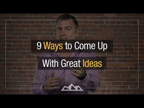 mp4 Business Ideas Can Come From, download Business Ideas Can Come From video klip Business Ideas Can Come From
