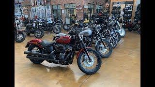 Harley Davidson Best Motorcycles For 2019