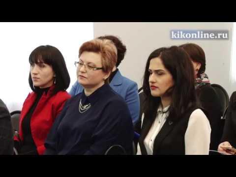 В Кургане обмениваются опытом учителя из Москвы