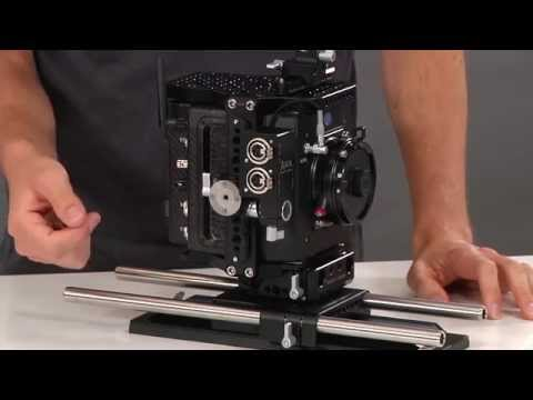 Wooden Camera ARRI Alexa Mini - Adapter Boxes