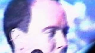 Kit Kat Jam - (Plastic Superhero lyrics) - 8/2/02 - Burgettstown, PA