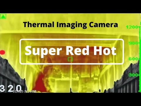 Super Red Hot-Dynamic Range