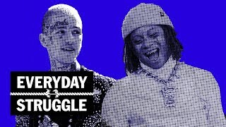 Everyday Struggle - Trippie & Lil Peep Albums, 'Ye too Old to Hang with 6ix9ine? Metro's Blueprint