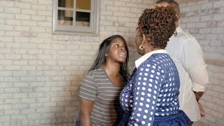 Kamiyah Mobley vs Iyanla Fix My Life + plus her father GOES OFF on Facebook