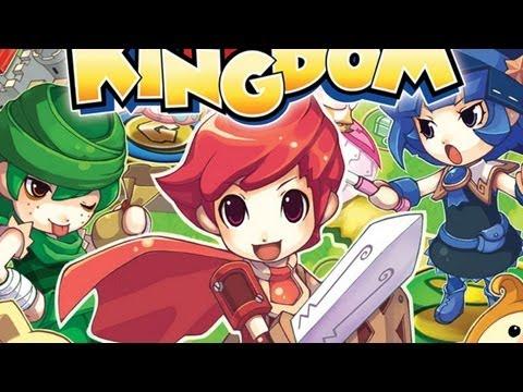 Dokapon Kingdom Wii