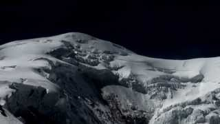 preview picture of video 'Cordillera Real (Illimani, Alpamayo, Huayna Potosi) - La Paz, Bolivia'