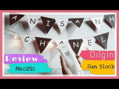 mp4 Natural Pacific Sun Block Review, download Natural Pacific Sun Block Review video klip Natural Pacific Sun Block Review