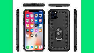 SaharaCase - Military Series Case for Apple® iPhone® 11 Pro