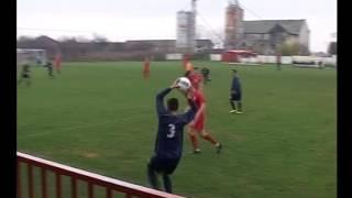 FK Sremac - FK Index 1:2 (1:1)