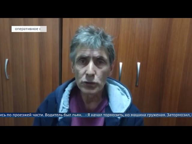 В Приангарье пьяный водитель ЗИЛа сбил двух подростов