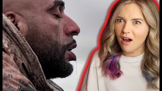 AMERICAN REACTS: VEYSEL   SORRY (Official Video) Prod. By Jugglerz