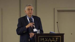 The Magnetic Hard Disk Drive Today's Technical Status and Its Future - Ed Grochowski