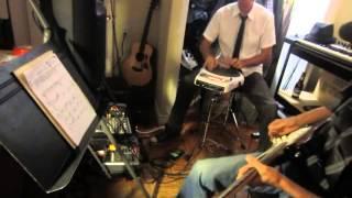 Eddie Patterson Jazz Guitarist Nu Jazz Duo