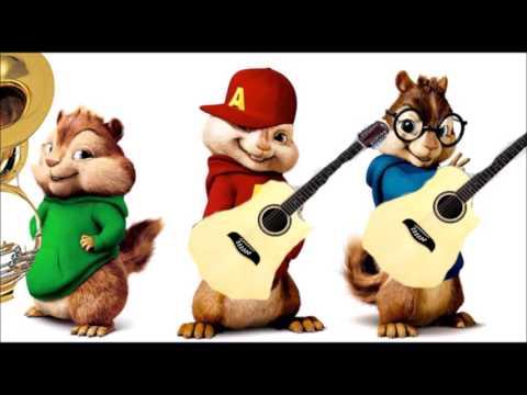 Alvin Y Las Ardillas Ft Banda Ms - El Color de Tus ojos