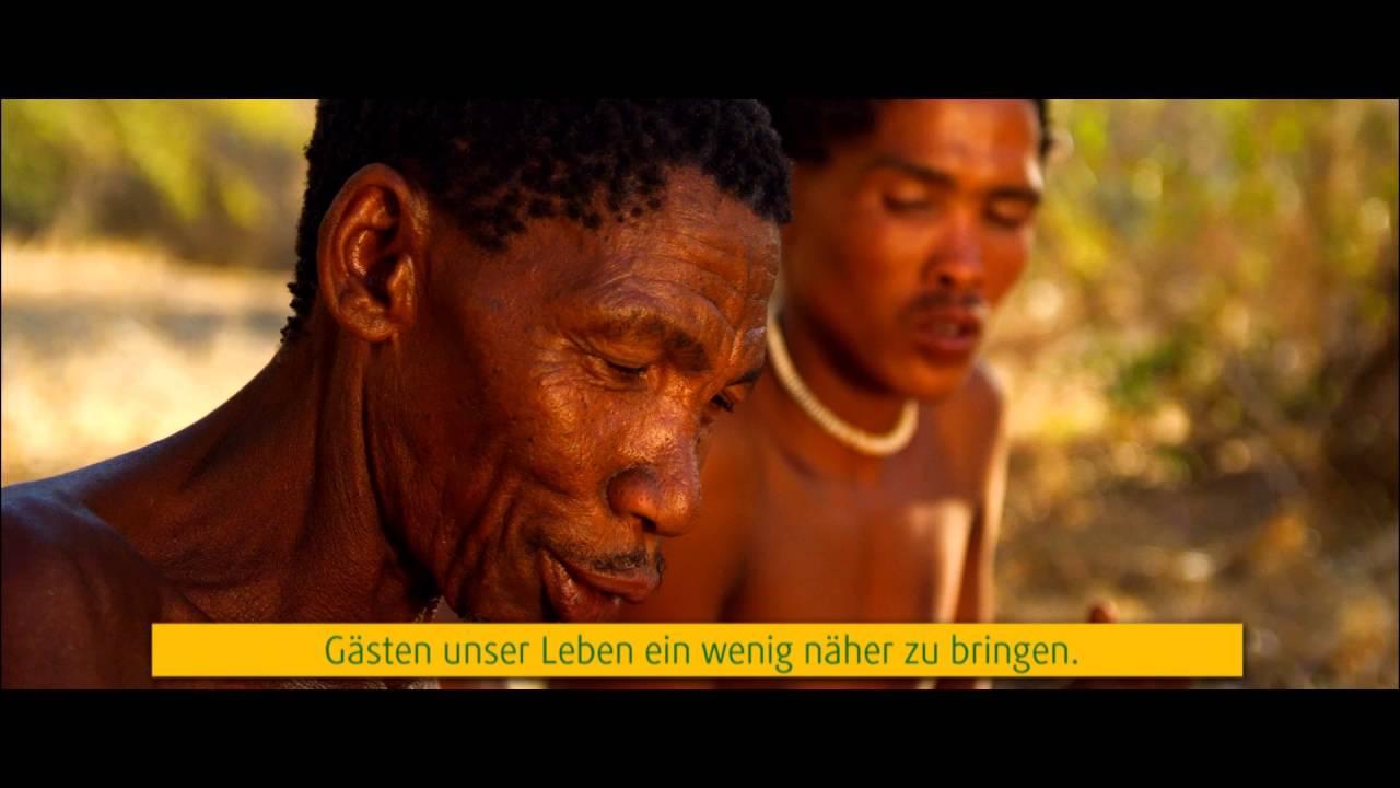 Namibia: San (3:19)