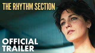 The Rhythm Section - Official Trailer