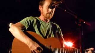Damien Rice - Long Long Way @ Whelns