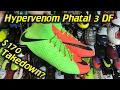 Nike Hypervenom Phatal 3 DF (Radiation Flare Pack) - One Take Review + On Feet