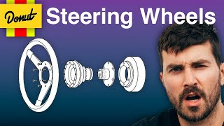 HOW TO: Change Your Steering Wheel