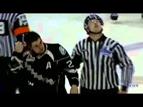 Yan Pavel Laplante vs. Felix Girard