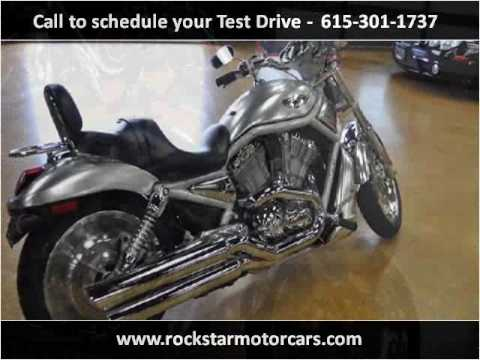 2003 Harley-Davidson VRSC for Sale - CC-757054