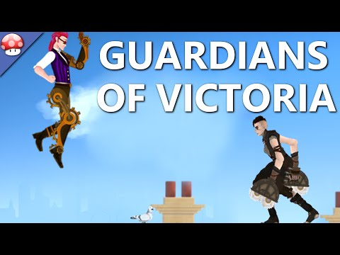steam community guardians of victoria
