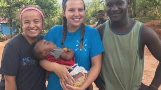 CHS Haiti Mission Trip